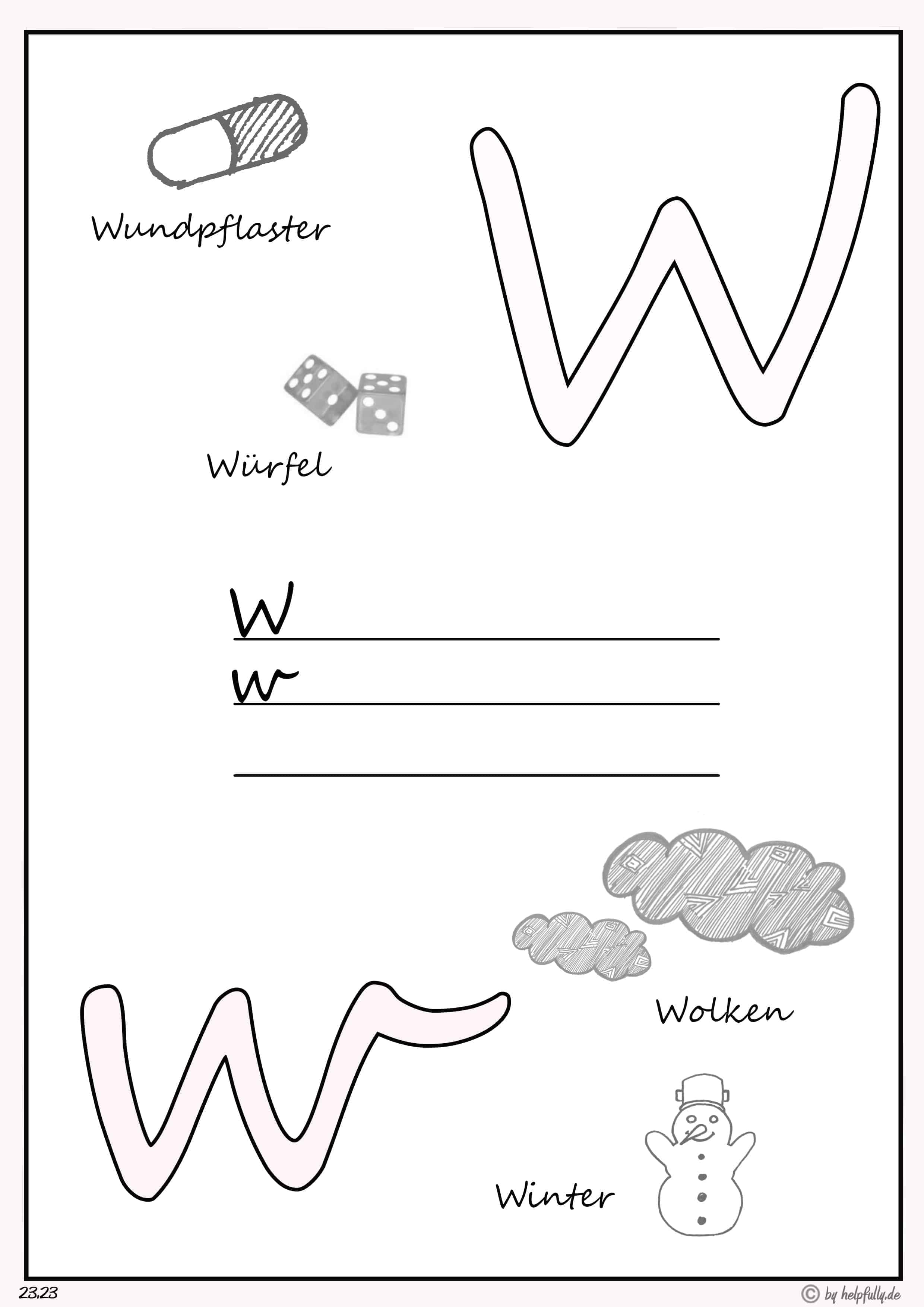 alphabet zum ausdrucken und ausschneiden  vorlagen zum